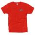 SonTeez, Preacher Won't Have to Lie, Men's Short Sleeved T-Shirt, Orange, 2X-Large