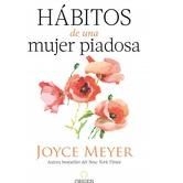 Habitos de una Mujer Piadosa, by Joyce Meyer, Paperback