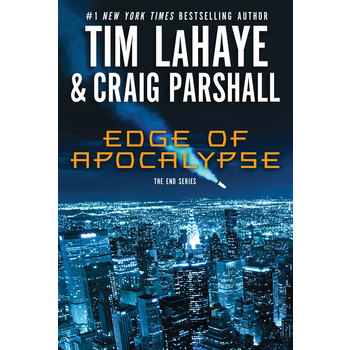 Edge of Apocalypse, The End Series Book 1