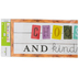 Farmhouse Lane Collection, Choose Kindness...Banner, Multi-Colored, 5 Foot