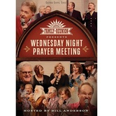 Countrys Family Reunion: Wednesday Night Prayer Meeting, by Various Artists, DVD