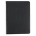 KJV Holman Full-Color Study Bible, Premium Goatskin Leather, Black, Thumb Indexed