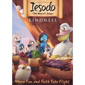 Iesodo: Kindness, DVD