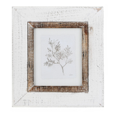 Designs Direct Creative Group, Tree Branch Framed Art, Wood, 12 1/2 x 11 1/4 inches
