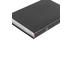 NIV Thinline Bible, Giant Print, Bonded Leather, Black, Thumb Indexed