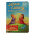 Jesus Calling: Little Book Of Prayers, by Sarah Young and Carolina Farias, Board Book