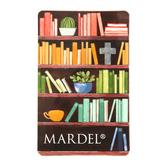 Book Shelf Gift Card