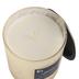 Darsee & David's, Maple & Cream Latte Diamond Patterned Jar Candle, Cream, 10 Ounces