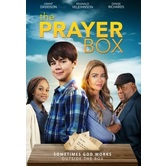 The Prayer Box, DVD