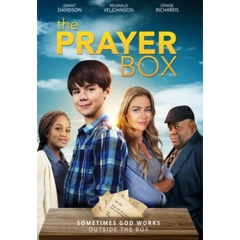 The Prayer Box, DVD
