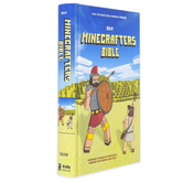 NIrV Mincrafter's Bible, Hardcover