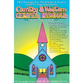 Country and Western Gospel Hymnal, Volume 5, by Dick Torrans, Songbook