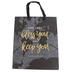 ThreeRoses, Numbers 6:24-25 Bless You & Keep You Medium Gift Bag, 9 1/2 x 11 inches