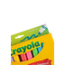 Crayola Broad Line Markers, Assorted Colors, 10 Count, Ages 3 and up
