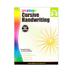 Spectrum Cursive Handwriting Workbook, Paperback, 96 Pages, Grades 3-5