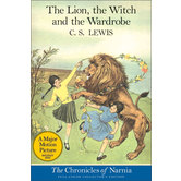 The Lion, The Witch, and The Wardrobe, The Chronicles of Narnia, Book 2, by C. S. Lewis