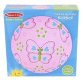 Melissa & Doug, Sunny Patch Cutie Pie Butterfly Kickball, Ages 2 to 5