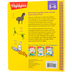 Highlights, Write-On Wipe Off Let's Write Numbers Activity Book, Spiral, 57 Pages, Grade PreK-K