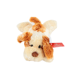 Aurora, Mini Flopsies, Scruff the Dog Stuffed Animal, Ages 3 and Older, 8 inches