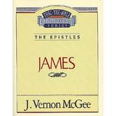 Thru the Bible Commentary: James