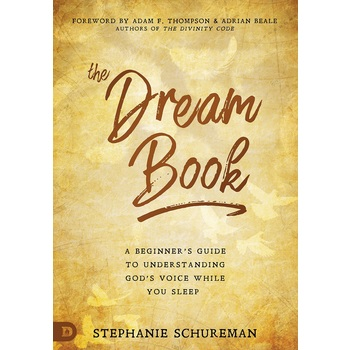 The Dream Book, by Stephanie Schureman, Paperback