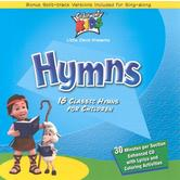 Hymns 16 Classic Hymns for Children, by Cedarmont Kids, CD