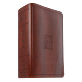 ESV Study Bible, TruTone with Cover Art, Multiple Colors Available
