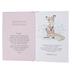 Christian Art Gifts, Prayers for My Baby Girl Prayer Book, by Carolyn Larsen, Hardcover