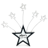 Divinity Boutique, Cherished Woman Moms Little Stars Photo Holder, 12 x 9 3/4 inches