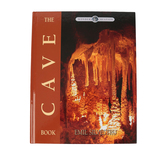 Master Books, The Cave Book, Hardcover, Grades 3-12