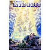 The Patriarchs Volume 2: Isaac & Jacob, by Kingstone Media, Comicbook