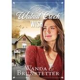Pre-buy, The Walnut Creek Wish, Creektown Discoveries Series, Book 1, by Wanda E. Brunstetter