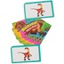TREND enterprises, Inc., Dinosaur Mighty Match Challenge Cards, 56 Cards, 3 1/8 x 5 1/4 inches, Ages 3+