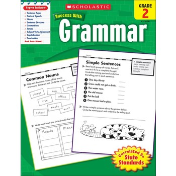 Success with Grammar