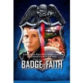 Badge Of Faith, DVD