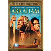 The Bible Stories: Abraham, DVD