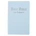 NIV Tiny Testament Bible, Imitation Leather, Blue