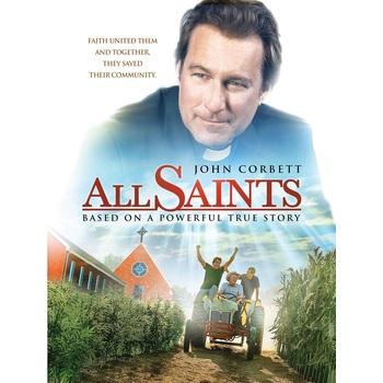 All Saints, DVD