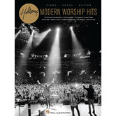 Hillsong Modern Worship Hits, by Hillsong, Songbook