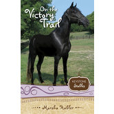 On The Victory Trail, Keystone Stables, Book 2, by Marsha Hubler, Paperback