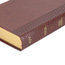 KJV Everyday Study Bible, Imitation Leather, British Tan