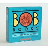 Scholastic, Bob Books, Set 1, Beginning Readers, by Bobby Lynn Maslen, 1 Each of 12 Books