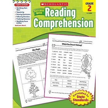 Success with Reading Comprehension