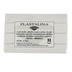 Van Aken, Plastalina Modeling Clay, White, 4 1/2 Pounds