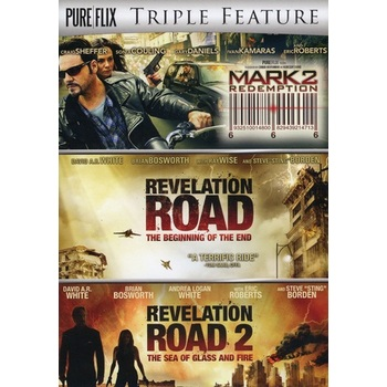 Apocolyptic (3Pack), DVD