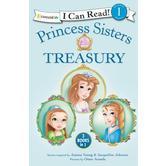 Princess Sisters Treasury