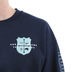for KING & COUNTRY, God Only Knows, Men's or Women's Sweatshirt, Navy, Small