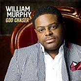 God Chaser, by William Murphy, CD