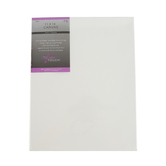 The Fine Touch, Stretched Artist Canvas, 11 x 14 inches, White, 2 count