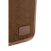 Zondervan, Aviator Suede Bible Cover, Brown, X-Large